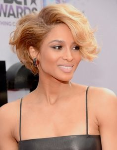 cool Ciara Hairstyles 2015 //  #2015 #Ciara #Colors #Hair #Hairstyles #ndash…