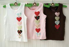 heart to heart tanks | nanacompany