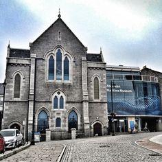 Aberdeen, Scotland, Maritime Museum