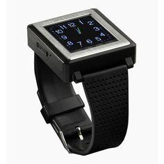 AK810 Tri Band Single Card Bluetooth 1.5-inch Touch Screen Watch Phone