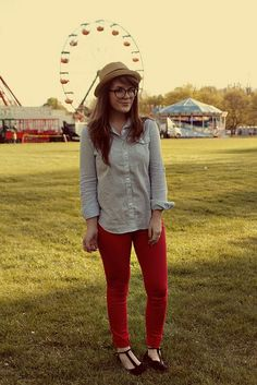 Cute Carnival Outfit personal-style-ideas
