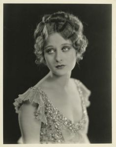 Dolores Costello C. 1920s