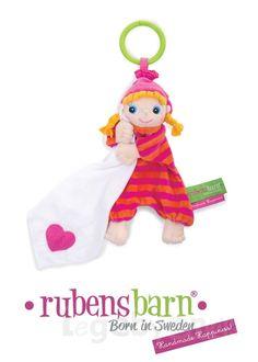 Rubens Barn Goodies - Rubie - Fra 0 år.