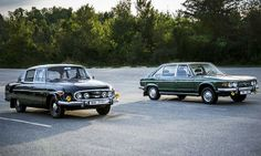 Tatras named featured marque for 2014 Pebble Beach Concours...I still want one of these, so ugly they're magnificent