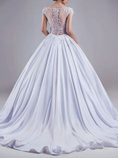 Chrystelle Atallah bridal couture 2015