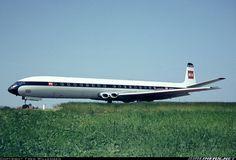 De Havilland DH-106 Comet 4B - BEA - British European Airways | Aviation Photo #4123891 | Airliners.net