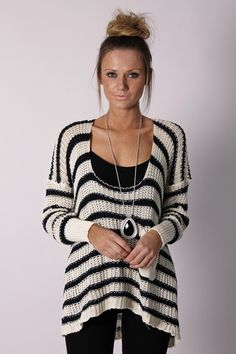 Knit top love