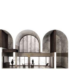 TedA Arquitectes > Can Khalit