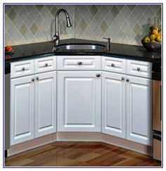 Build Your Own Kitchen Cabinets - http://truflavor.net/build-your-own-kitchen-cabinets/