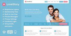 Download LoveStory  - Dating WordPress Theme version1.9 - http://wordpressthemes.me/download-lovestory-dating-wordpress-theme-version1-9/