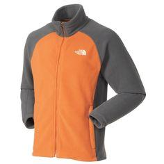 The North Face Men's Khumbu Fleece Jacket