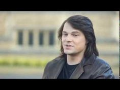 Danila Kozlovsky Vampire Academy Set Interview