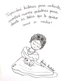 Sketches, Female, Frida Quotes, Art, Croquis, Draw, Sketch, Sketching