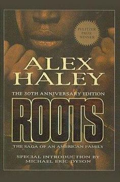 Tracing his ancestry through six generations - slaves and freedmen, farmers and blacksmiths, lawyers and architects - back to Africa, Alex Haley discovered a sixteen-year-old youth, Kunta Kinte. It was this young man, who had been torn from his homeland and in torment and anguish brought to the slave markets of the New World, who held the key to Haley's deep and distant past.