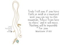 premier designs || matthew 17:20 necklace with a real mustard seed. Love!!!  LeahWhitehead.mypremierdesigns.com