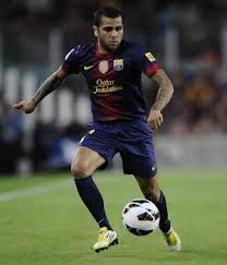 Dani Alves Latest profile And Photos