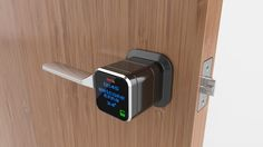 Smart Locks: Is Your Home Security Compromised? - Locks, keys, doors