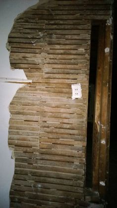Items similar to Reclaimed Plaster Laths (lot of - great for inlay, woodwork, crafting, etc. on Etsy Plaster Lath, Rewiring A House, Indus, Bones, Crafting, Walls, Woodworking, Design Inspiration, In This Moment