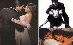 Shahrukh Khan and Gauri khan love Story