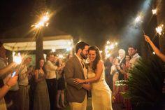 A Casual, DIY Wedding in South Carolina A Practical Wedding: Blog Ideas for the Modern Wedding, Plus Marriage