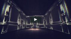 Inetrior projection mapping for music video. @Taiga Space, Saint-Petersburg, Russia Music: Pony Rush - A Little Bit http://www.ponyrush.com/  Concept by Alexander…