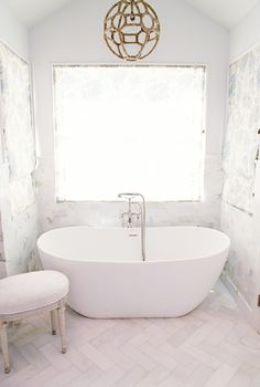 36 of the Prettiest Bathrooms of All Time – Style Me Pretty Living