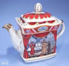 Teapots And Cups, Teacups, Cute Teapot, China Teapot, Tea Cozy, Kettles, How To Make Tea, Chocolate Pots, Tea Parties