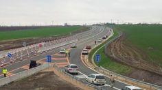 La Slovacchia investe su strade e autostrade.