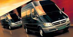 4 Reasons Why People Hire Vans