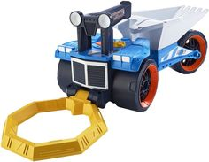 NEW Matchbox Treasure Tracker Metal Detector Truck,beeps thru the dirt,Kids Toys #Matchbox