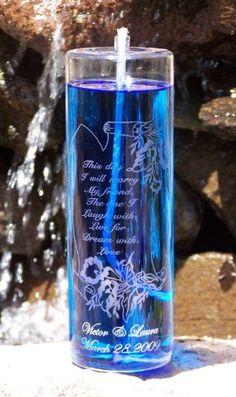 Glass Oil Unity Candle This Day I'll Marry My Friend Northwest Glass,http://www.amazon.com/dp/B0043FE7ZC/ref=cm_sw_r_pi_dp_HTNatb1Y2Z0ANKNR