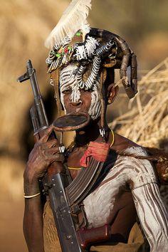 Ethiopia - Jim Zuckerman Photography