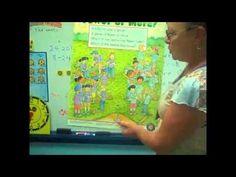 Singapore Math: First Grade Singapore Math Problems