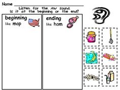 This FREE packet would be a great addition to literacy centers, literacy stations, morning work, or Working with Words!! It is a sampler of my three Cut-and-Paste Word Work Sets!! There are 15 ready-to-use pages!!   These activities focus on matching uppercase/lowercase letters, sorting uppercase/lowercase letters, beginning sounds, listening for beginning and ending sounds, sorting short/long vowels, digraphs, short and long vowel word families, and reading cvc words!!