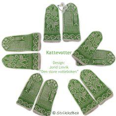 kattevotter Ravelry, Accessories, Fashion, Moda, Fashion Styles, Fashion Illustrations, Jewelry Accessories
