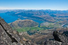 Queenstown, South New Zealand