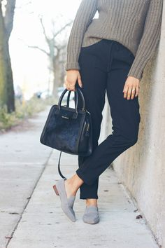 womens joggers, grey loafers                                                                                                                                                     More