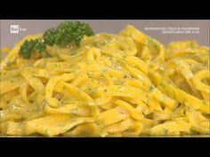 Tagliolini al limone - E' sempre Mezzogiorno 01/04/2021 - YouTube Meat, Chicken, Youtube, Food, Essen, Meals, Youtubers, Yemek, Youtube Movies