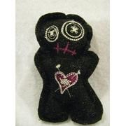 Voodoo Doll Pin Cushion or...