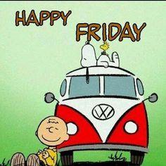 Happy Friday <3