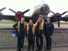 RAF Pilots Song (Ben Willbond,Jim Howick,Simon Farnaby & Mathew Baynton)