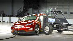How Vehicle Crash Testing Works
