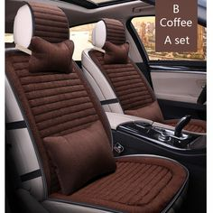 Universal car seat covers set interior accessories //Price: $85.10 & FREE Shipping // #lifestyle #amazing #furniture
