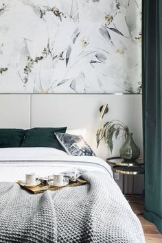 5 Chic Winter home deco trends and their matching fashion outfits - Daily Dream Decor