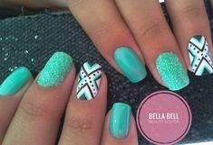 Nail Designs, Nail Art, Nails, Beauty, Fingernail Designs, Finger Nails, Ongles, Nail Desings, Nail Arts