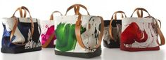 coach x james nares   pretty but limited edition...   only 30 pcs @HKG..
