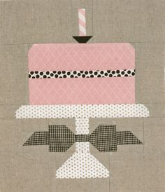 A Little Bit Biased: Quilty Fun Turns One!