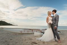 Carbis Bay Wedding - Katy & Simon