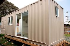 Premium steel & aluminum shipping containers for sale in Hawaii