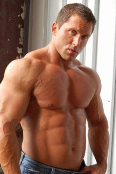 (3) Tumblr Muscular Men, Eye Candy, Bodybuilding, The Incredibles, Humor, Fitness, Sexy, Swimwear, Motivation